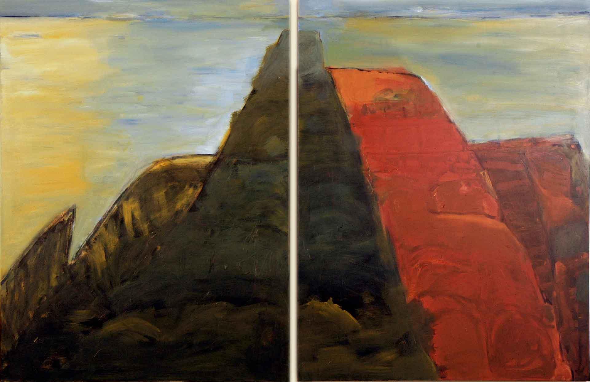 Jay Pearse - Australian Landscape Artist